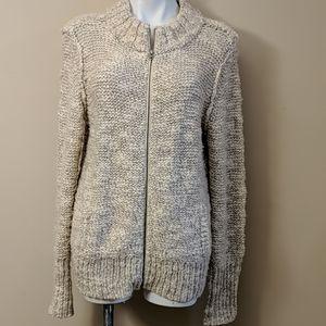Ann Taylor Loft Sweater Jacket